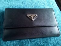 Prada Wallet/Purse. Good condition.