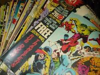 COMICS & GRAPHIC NOVELS - LARGE COLLECTION!