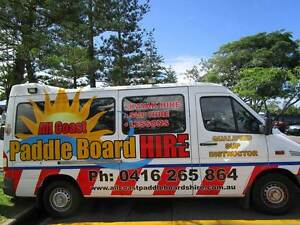 Stand up Paddle Board Hire, Tallebudgera Creek, Gold Coast Tallebudgera Gold Coast South Preview