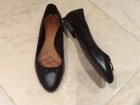 Ladies Next pumps, size 8, worn once