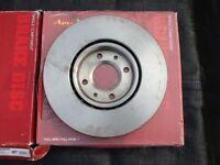Peugeot 3008 discs,