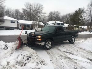 2006 Chevrolet Silverado - Moving - Best Cash Offer