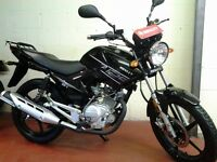 Brand New Honley HD 125cc