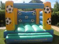 12ft x 12ft commercial bouncy castle