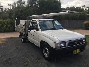2000 Toyota Hilux Other Warnervale Wyong Area Preview