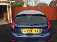Ford Fiesta 1.4 Auto with 12 months MOT and full service history