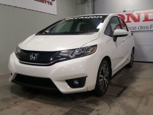 2017 Honda Fit EX bluetooth mags toit