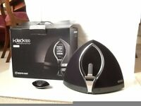 Monitor Audio i deck, boxed