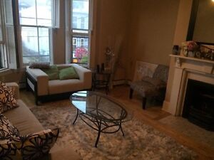 Room sublet for the summer !! South end
