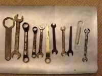 Big box of tools for sale
