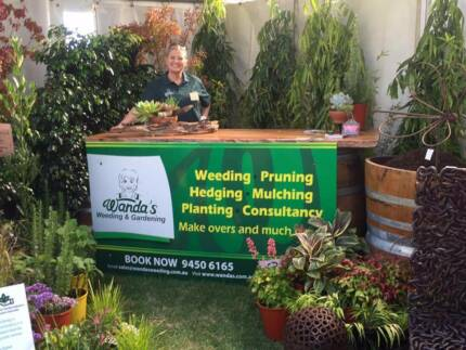 Wanda's Gardening & Landscaping - Town of Cambridge