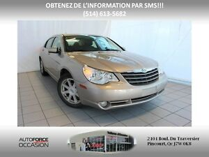 2009 Chrysler Sebring Limited CUIR TOIT MAGS TOUTE EQUIPE LEATHE
