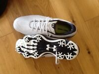 Under Armour Speith Golf Shoes size 9