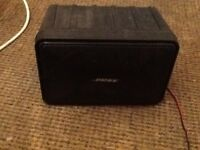 BOSE SERIES ONE SPEAKER