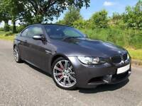 2007 BMW M3 V8 (414bhp), Manual Gearbox ****FINANCE AVAILABLE****