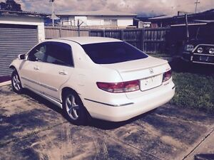 HONDA ACCORD 04 Claremont Glenorchy Area Preview