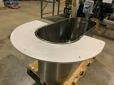 Whitehall Whirlpool Hydrotherapy Tub Model S-110-s Material Stainless Steel