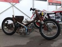 c90 with 160 motor..years m.o.t