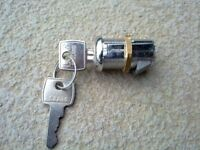 Safety lock (Delivery)