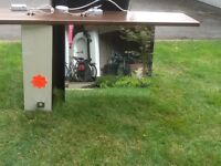 Bathroom unit with mirror and shelf - Reduced!!