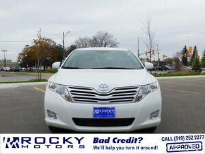 2011 Toyota Venza $17,995 PLUS TAX