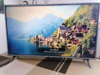 43'' LG ULTRA HD 4K TV 43UJ701v