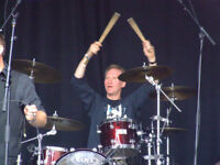 DRUMMER AVAILABLE to dep / fill in. Any type of gig/music.