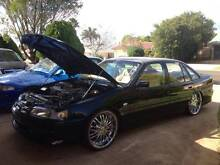 1993 Holden Calais Project/Showcar Middle Ridge Toowoomba City Preview