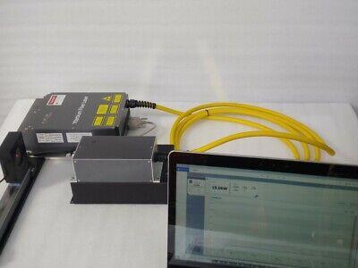 Ytterbium Fiber Laser Ipg Laser Ylp-ra-1-50-20-20