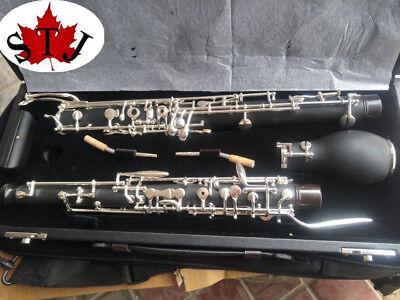 The oboe British tube import oboe instrument durable won't rust, English - Oboe Instrument