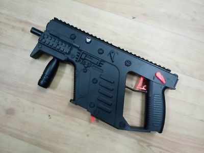 Model Toy Gun Costume prop kriss vector cosplay biohazard Alice resident evil - Vector Costume