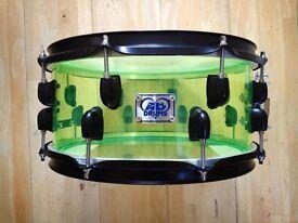AD custom drum (snare drum)
