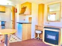 Very Cheap Family Caravan For Sale On A 12 Month Season Park With Amazing facilities Call Alex