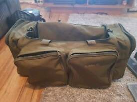 Trakker luggage