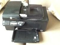 Hp office jet 4500 printer