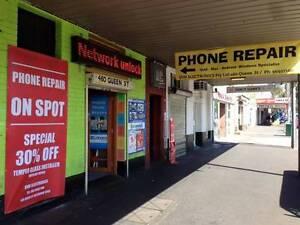 IPHONE, IPAD, Samsung,phones,PC, MAC  REPAIR & RETAIL FROM $19.95 Melbourne CBD Melbourne City Preview
