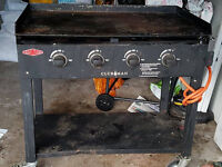 Beefeater bbq grill