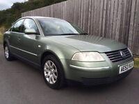 2003 53 Volkswagen Passat 2.0 Petrol**LPG Converted**60p Per Litre* DUALFUEL A4 MONDEO TDI GOLF