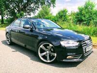 ****2015 Audi A4 2.0 ULTRA SE TECHNIK TDI****FINANCE FROM £66 A WEEK****