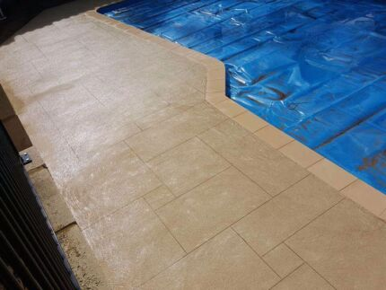 Residential & Decorative Concreting Services - Top Quality Myaree Melville Area Preview