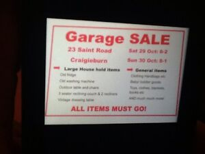 Moving house Craigieburn Hume Area Preview