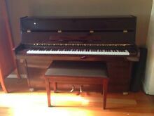 Small Upright Piano Lyneham North Canberra Preview