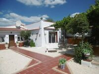 Montefrio, Granada - 4/5 bedroom country property with private land and pool near Granada, Spain