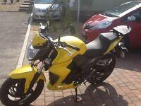 SYM Wolf 250cc