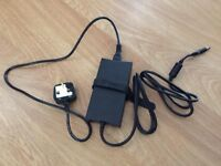Dell Laptop Charger Cable