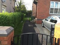 2BED ROOM HOUSE IN SHEFFIELD FOR SWAP