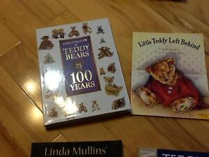 Assorted Teddy Bear Books Kitchener / Waterloo Kitchener Area image 2