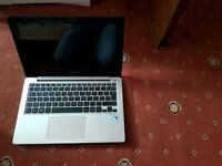 for sale asus s200e laptop