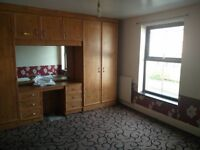 SPACIOUS 4 BED HOUSE TO LET IN FARNWORTH BOLTON