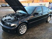 Mint condition BMW 318i automatic for sale